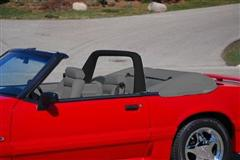 1990-1993 Mustang Convertible Light Bar & Styling Bar
