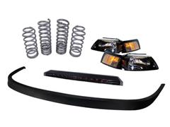 1994-2004 Mustang Moldings & Appearance Kits