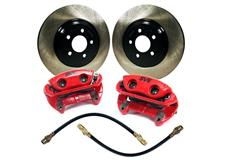 1994-2004 Mustang Brake Kits & Upgrades
