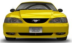 1994-2004 Mustang Convertible Styling Bars