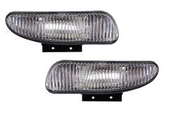 94-04 Mustang Fog Lights