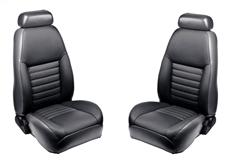 1994-2004 Mustang Seat Upholstery