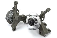 1994-2004 Mustang Spindles, Hubs & ABS Parts