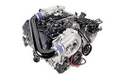1994-2004 Mustang Supercharger Kits