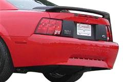 94-04 Mustang Trunk Panel & Deck Lid