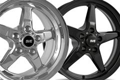 94-14 Mustang SVE Drag Wheels