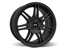Black 10th Anniversary Mustang Wheels