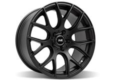 Black SVE Drift Wheels