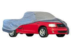 2000 Ford Lightning Accessories