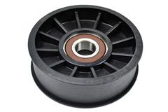Ford Lightning Accessory Pulleys
