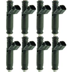 Ford Lightning Fuel Injectors