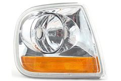 Ford Lightning Sidemarker & Park Lights