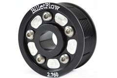 Ford Lightning Supercharger Pulleys