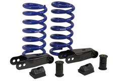 2000 Ford Lightning Suspension