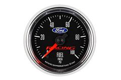 Ford Racing Gauges