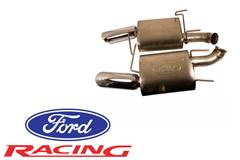 Ford Racing Mustang Axle Back Exhaust M-5230-MGTLA (11-14 5.0L/5.4L)