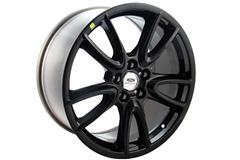 Ford Racing Mustang Wheels