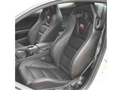 2010-2014 Ford Racing Recaro Seats