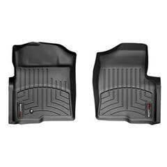 Ford Raptor Interior Parts