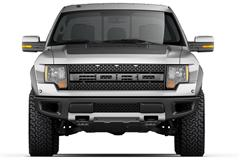 Ford SVT Raptor Parts