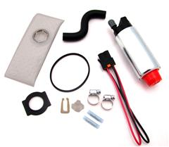 Fox Body Mustang Restoration Fuel System Guide