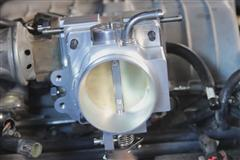 Fox Body Mustang Throttle Body Install (SVE 70mm)