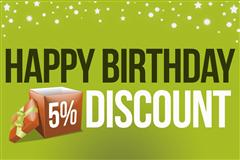 Latemodel Restoration Birthday Discount