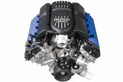Mustang Coyote Crate Engines