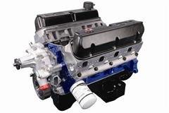 Mustang 5.0L/5.8L Based Block Crate Motors