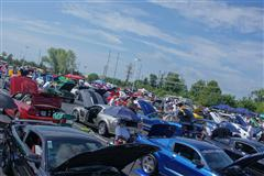 Mustang Car Show & Event News