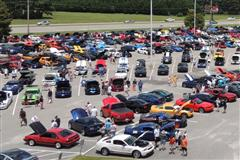 Mustang Car Show & Event Videos