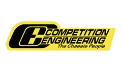 Mustang Competition Engineering Shocks & Struts
