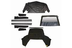 Mustang Complete Convertible Top Kit