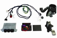 Mustang Computers, Wiring & Control Packs