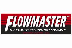 Mustang Flowmaster Axle Back Exhaust