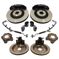 Mustang Ford Racing Brake Kits