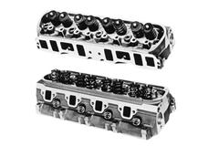Ford Racing Mustang Cylinder Heads