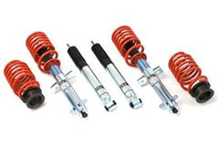 Mustang H&R Coilover Kits