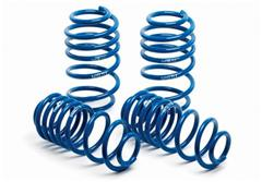 Mustang H&R Super Sport Springs