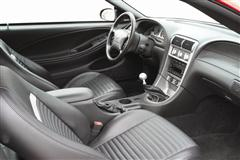 Mustang Interior Parts & Accessories
