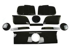 Mustang Light Cover Kits