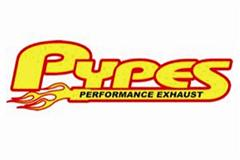 Mustang Pypes Axle Back Exhaust Systems