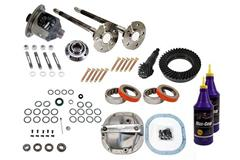 Mustang Rear Axle Kit