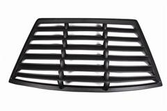 Mustang Rear Window Louvers