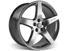 Mustang Roush Wheels