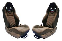 10-14 Mustang Seat Upholstery