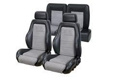 Mustang Seats & Upholstery