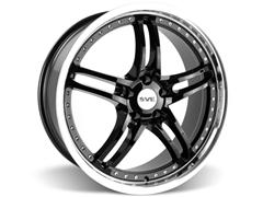 2005-2009 Mustang Series 2 Wheels