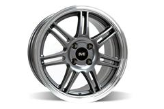Mustang SVE 10th Anniversary Cobra Wheels