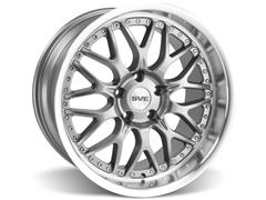 2010-2014 Mustang SVE Series 3 Wheels